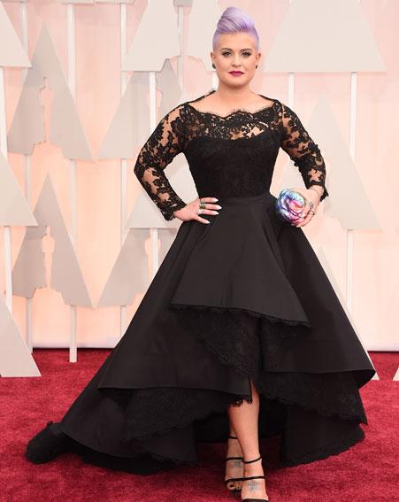 Kelly Osbourne Oscars