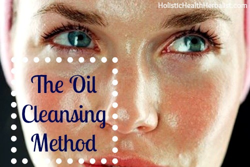 The-Oil-Cleansing-Method