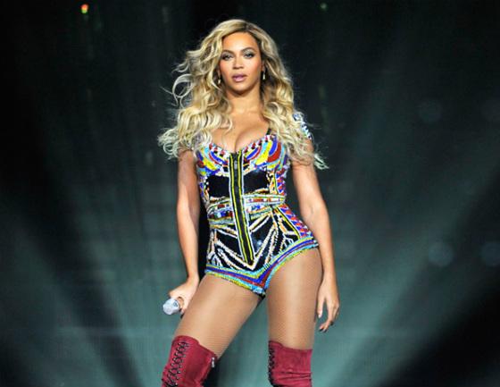 Beyonce 2015 Always on Beat