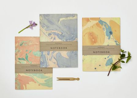Katie Leamon Stationery