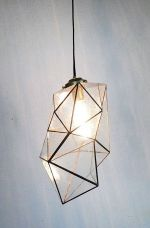 geometric light