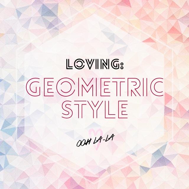 Geometric Style