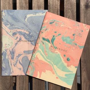 Katie Leamon Journals