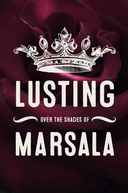 Lusting on Marsala
