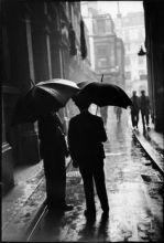 1950s London