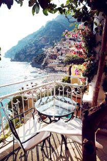 wanderlusting Italy