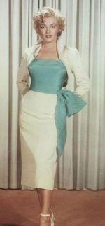 1950s Marilyn Monroe