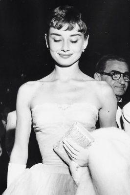 1950s Audrey Hepburn