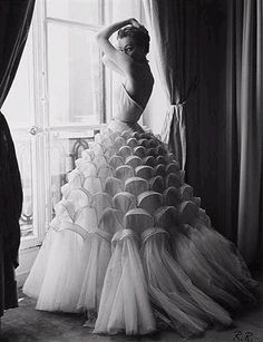 1950s Christian Dior