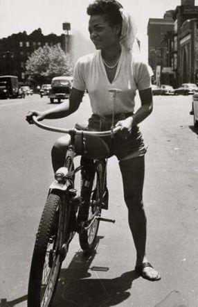 1950s Eartha Kitt