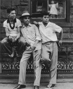 1950s Harlem