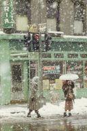 1950s New York