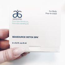 Arbonne -Skin Care