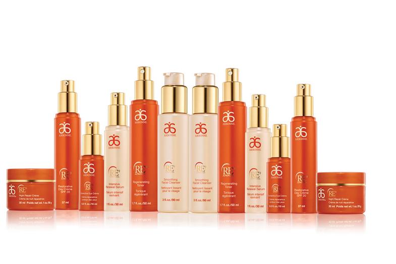 Skincare Review: Arbonne