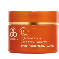 Night repair cream
