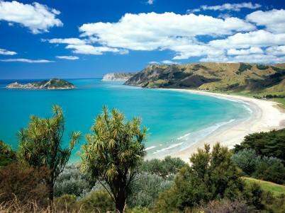 Anaura_Bay_Gisborne_New_Zealand