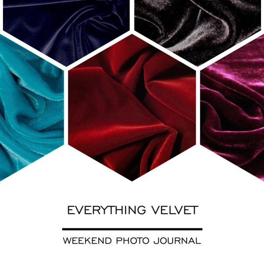 everything velvet
