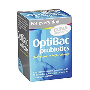 Optibac extra strength, IBS, probiotics, the best