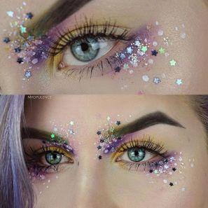 glitter-eye-makeup