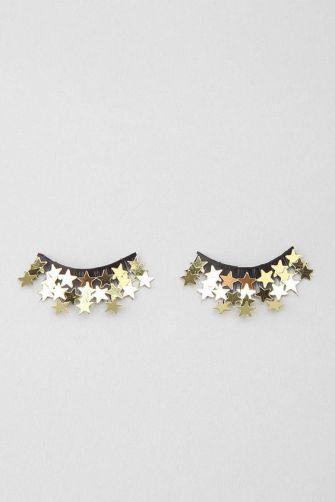 glitter-eyelashes
