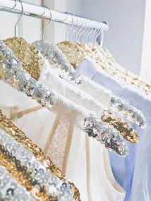 glitter-hanger