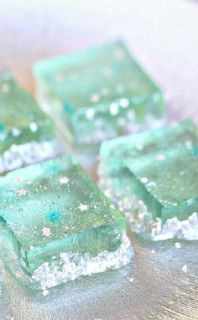 glitter-jello-shots