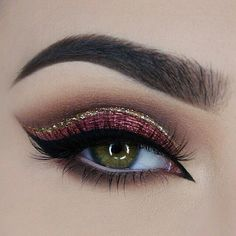glitter-makeup9