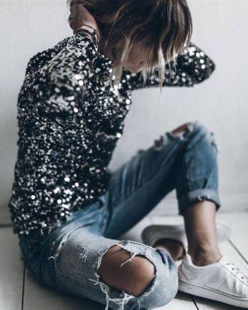 glitter-sweater