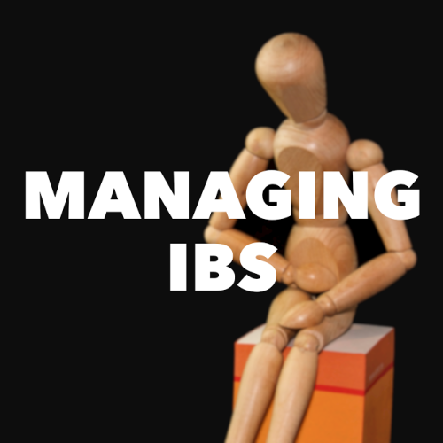 ibs, treating, managing, solving,