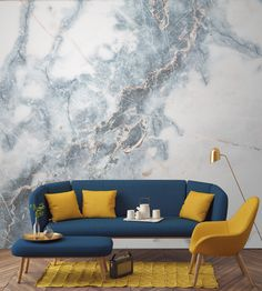 blue-marble-wall