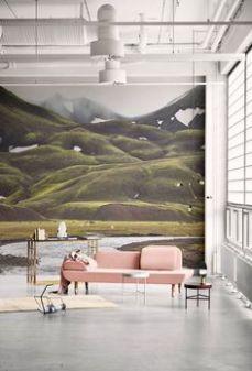 field-mural