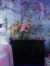 flowers-wall