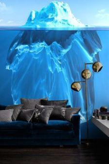 iceberg-wall