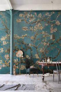 tree-flower-wall