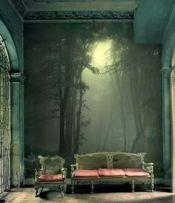trees-wall