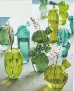 cactus vases